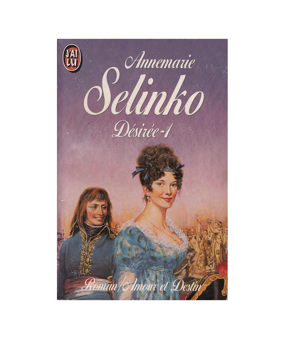 N° 3374 - Désirée par Annemarie Selinko - Tome 1