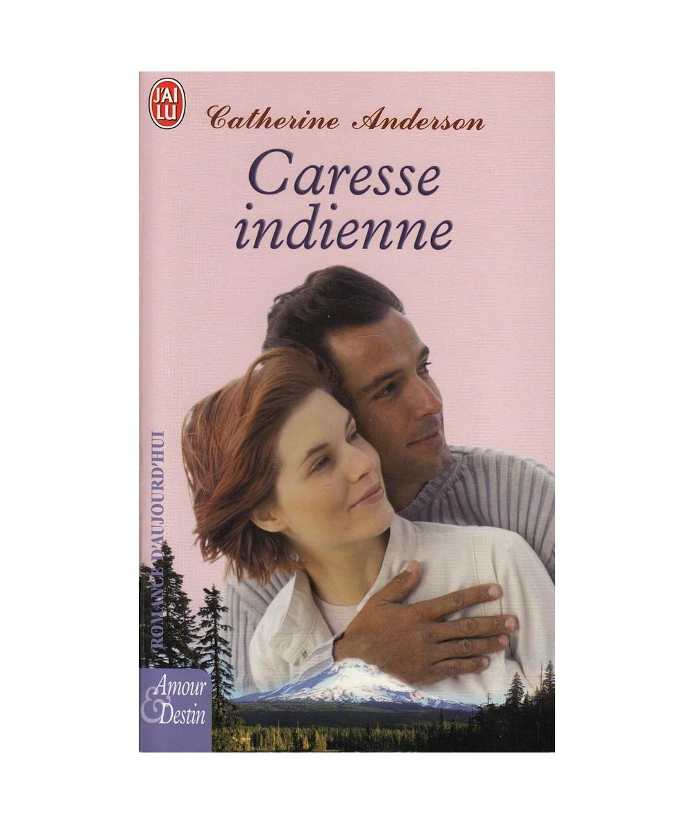 N° 7343 - Caresse indienne par Catherine Anderson