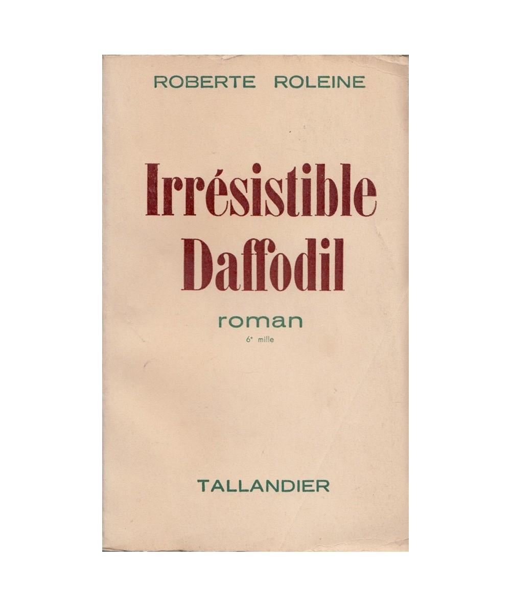 Irrésistible Daffodil par Roberte Roleine