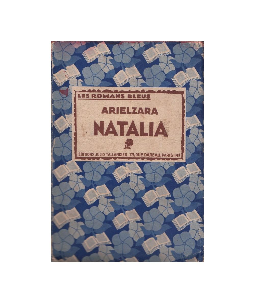 Natalia par Arielzara