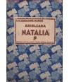 Les Romans Bleus - Natalia par Arielzara