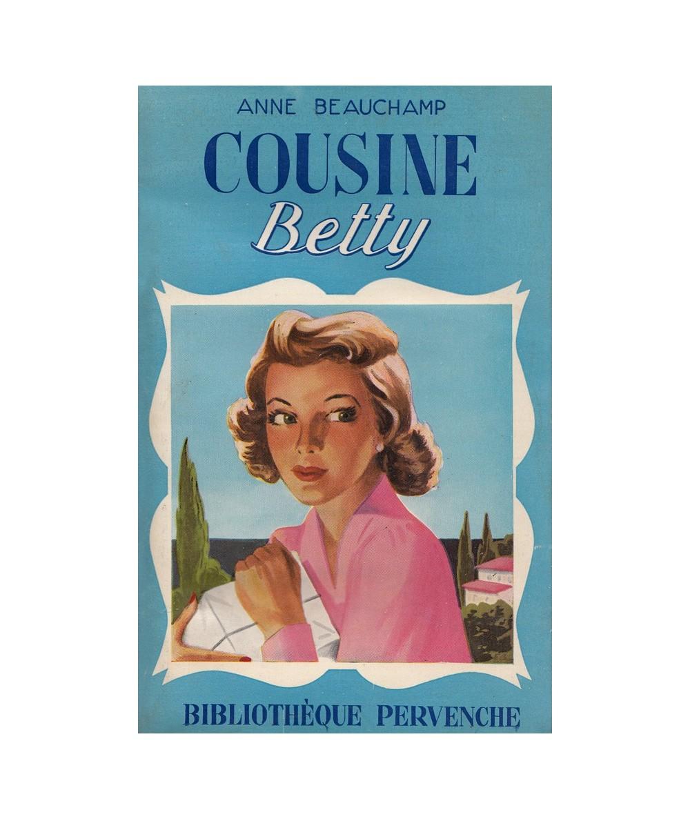 N° 148 - Cousine Betty par Anne Beauchamp