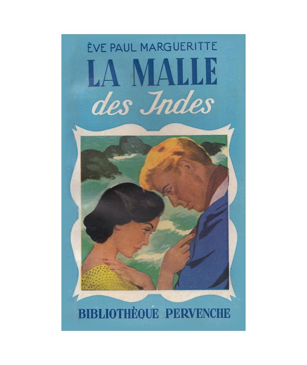N° 178 - La Malle des Indes par Ève Paul Margueritte