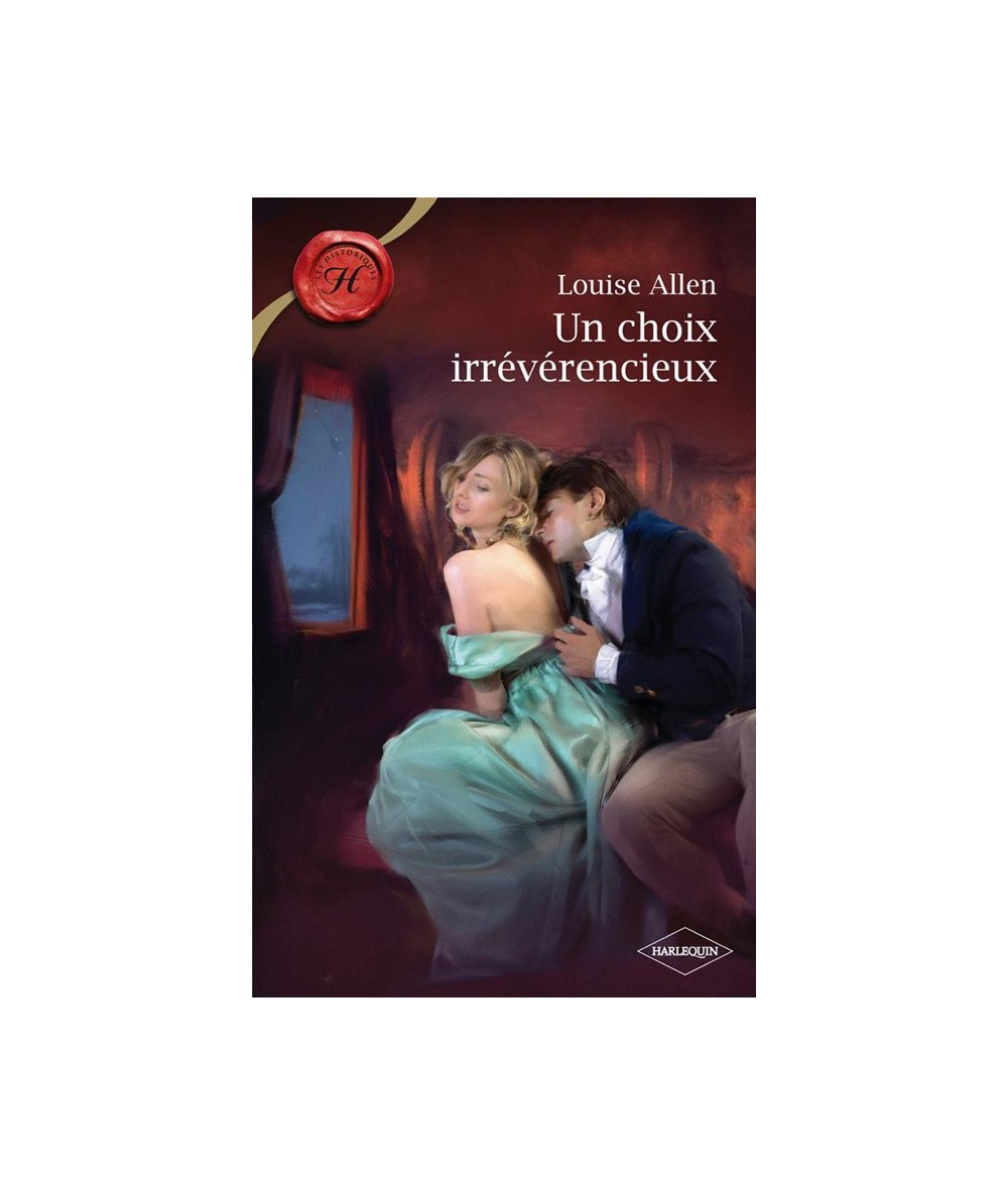 N° 481 - Un choix irrévérencieux par Louise Allen