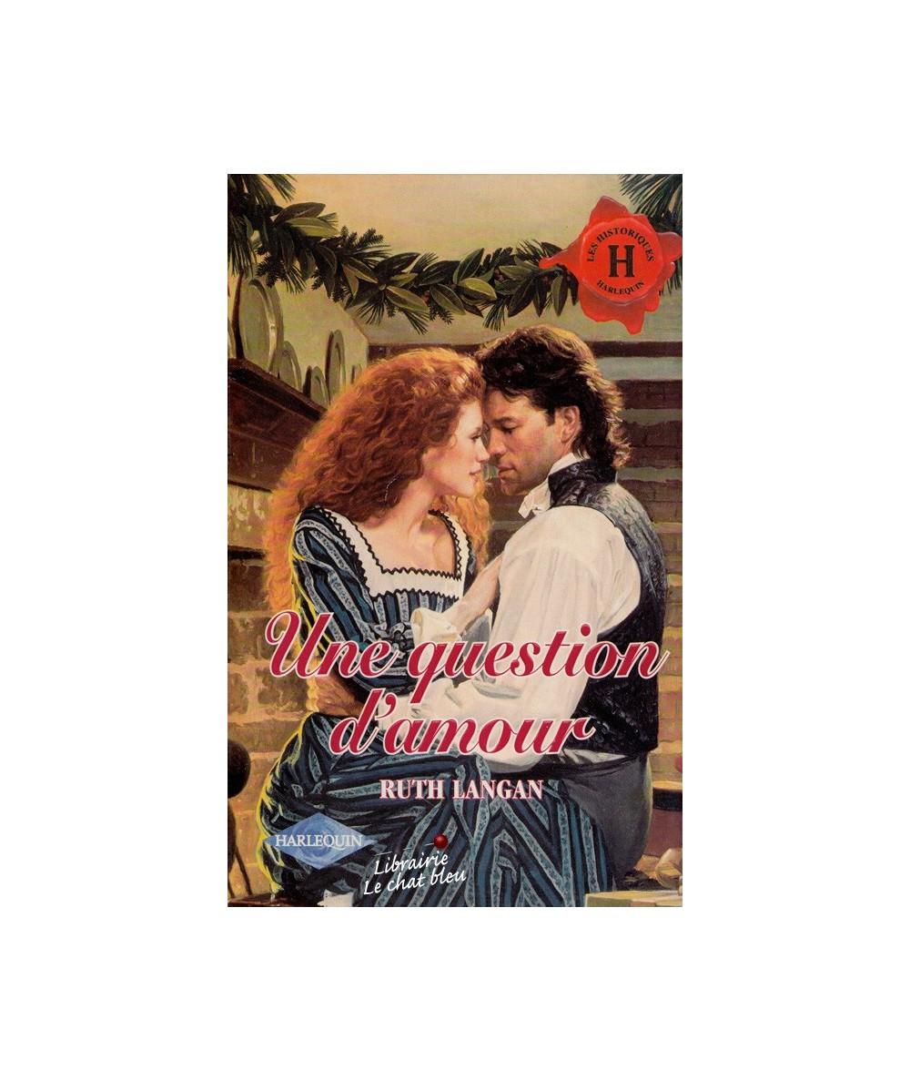 N° 172 - Une question d'amour par ruth Langan