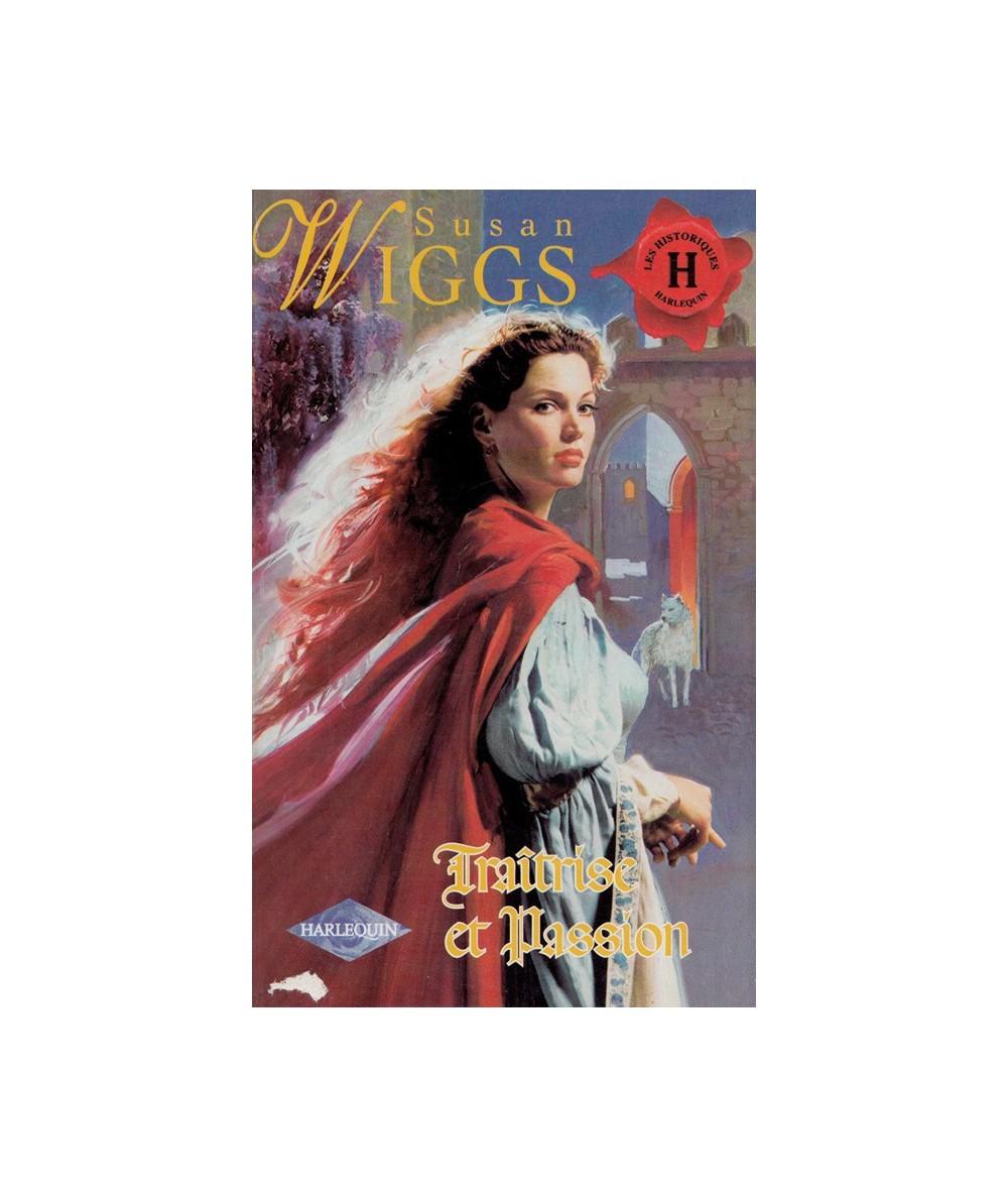 N° 165 - Traîtrise et passion par Susan Wiggs