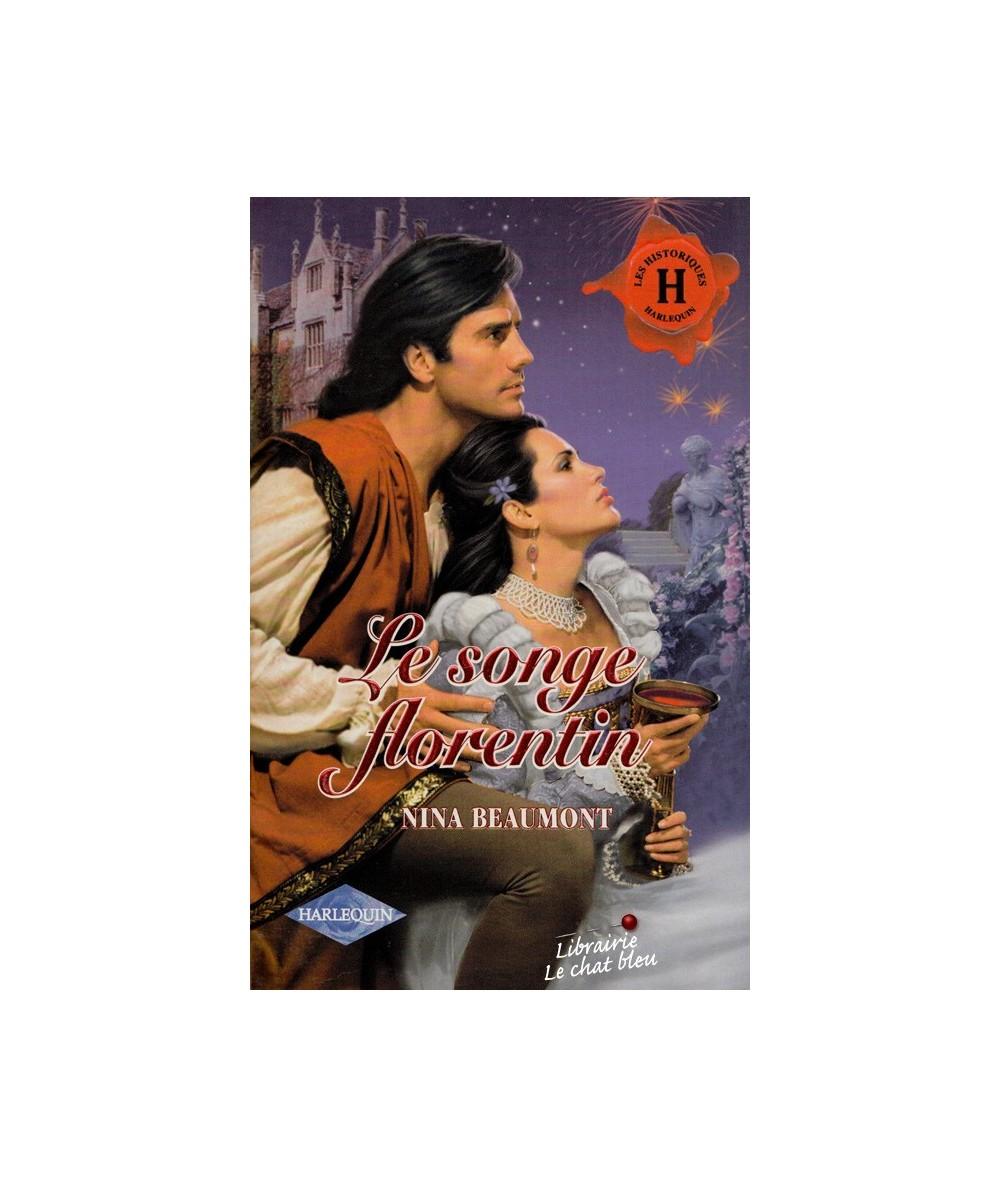 N° 141 - Le songe florentin par Nina Beaumont
