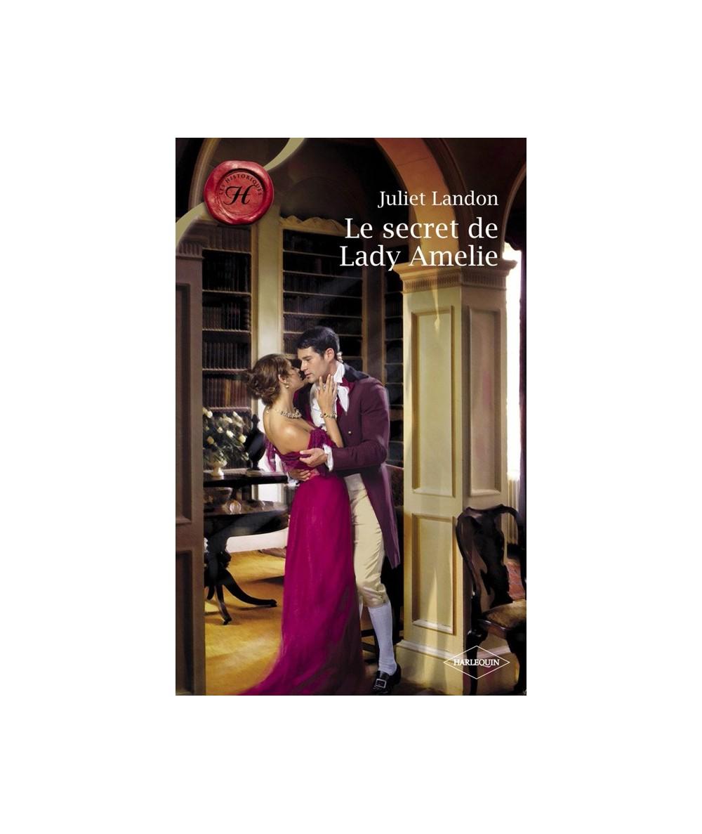 N° 449 - Le secret de Lady Amelie par Juliet Landon