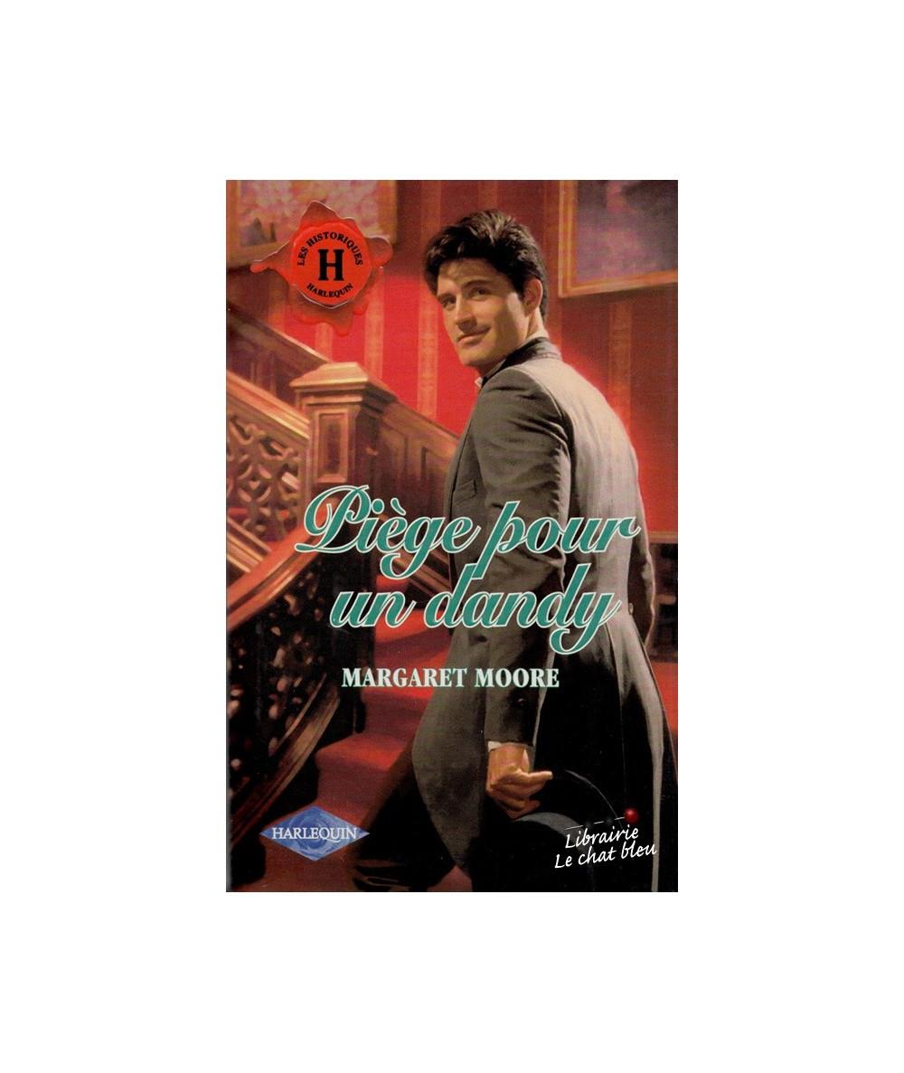 N° 143 - Piège pour un dandy par Margaret Moore