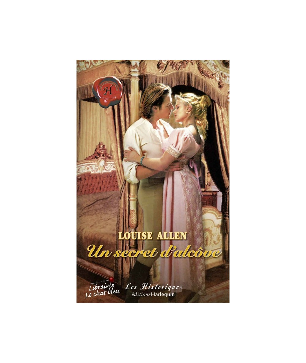 N° 328 - Un secret d'alcôve par Louise Allen