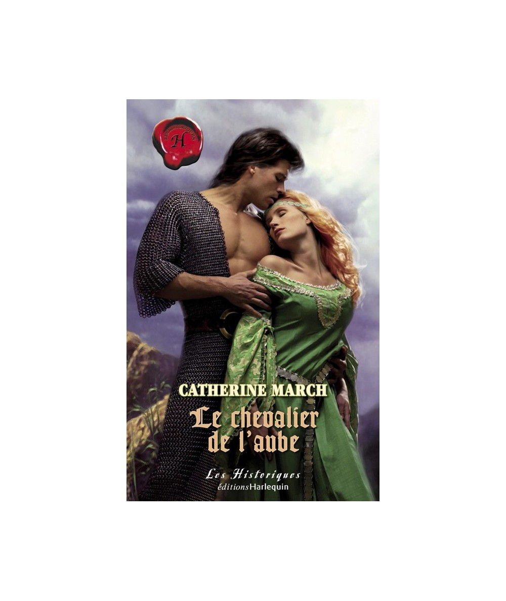 N° 397 - Le chevalier de l'aube par Catherine March