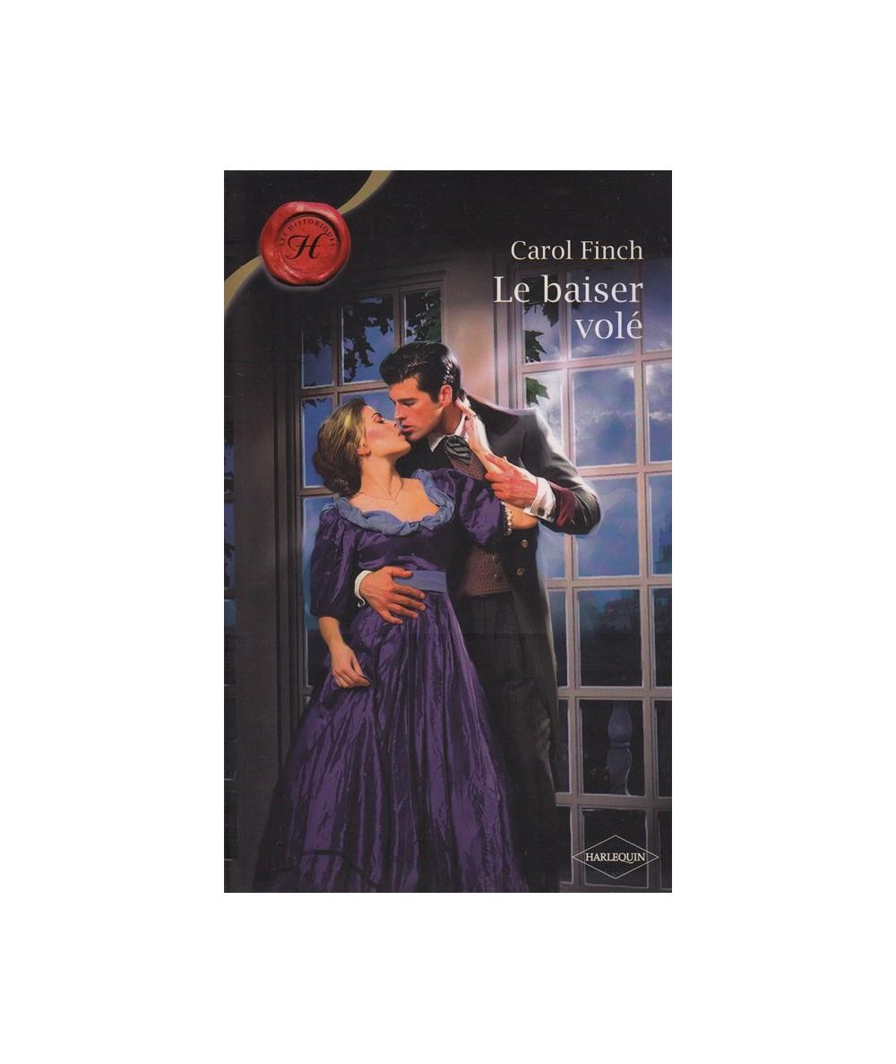 N° 494 - Le baisé volé par Carol Finch