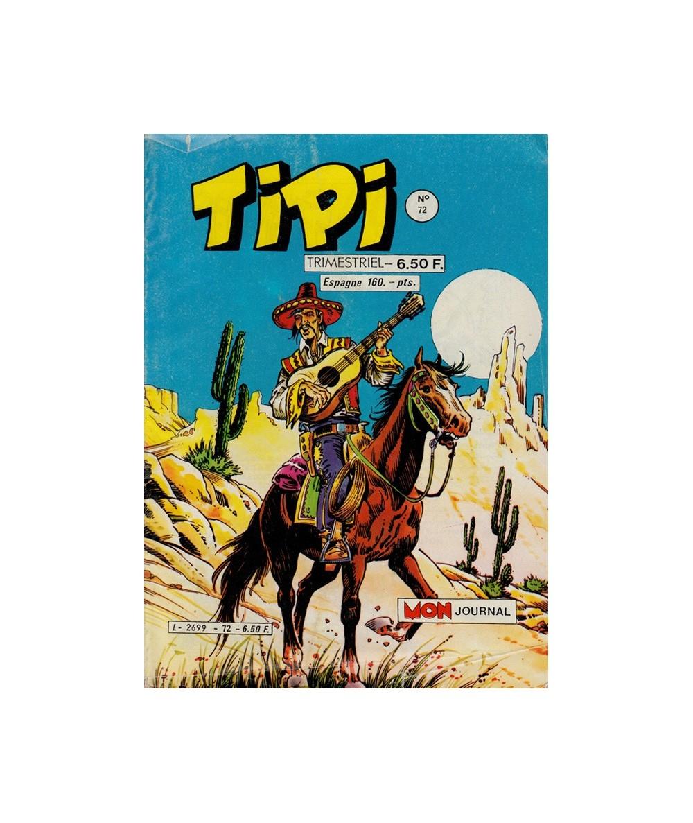 N° 72 - TIPI