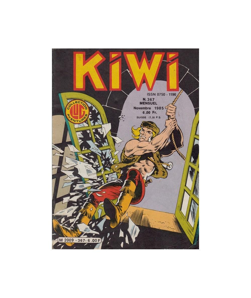 N° 367 - KIWI