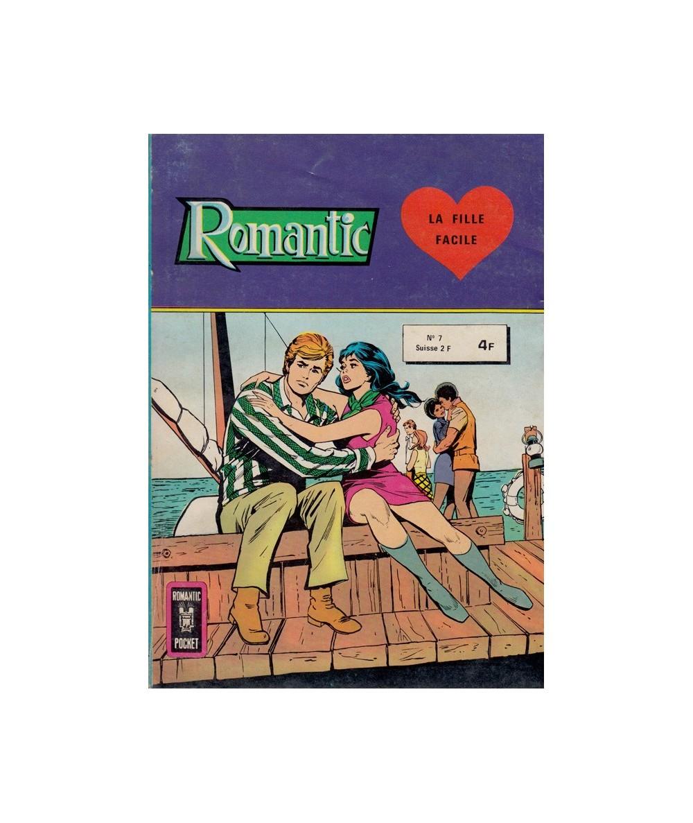 N° 7 - ROMANTIC