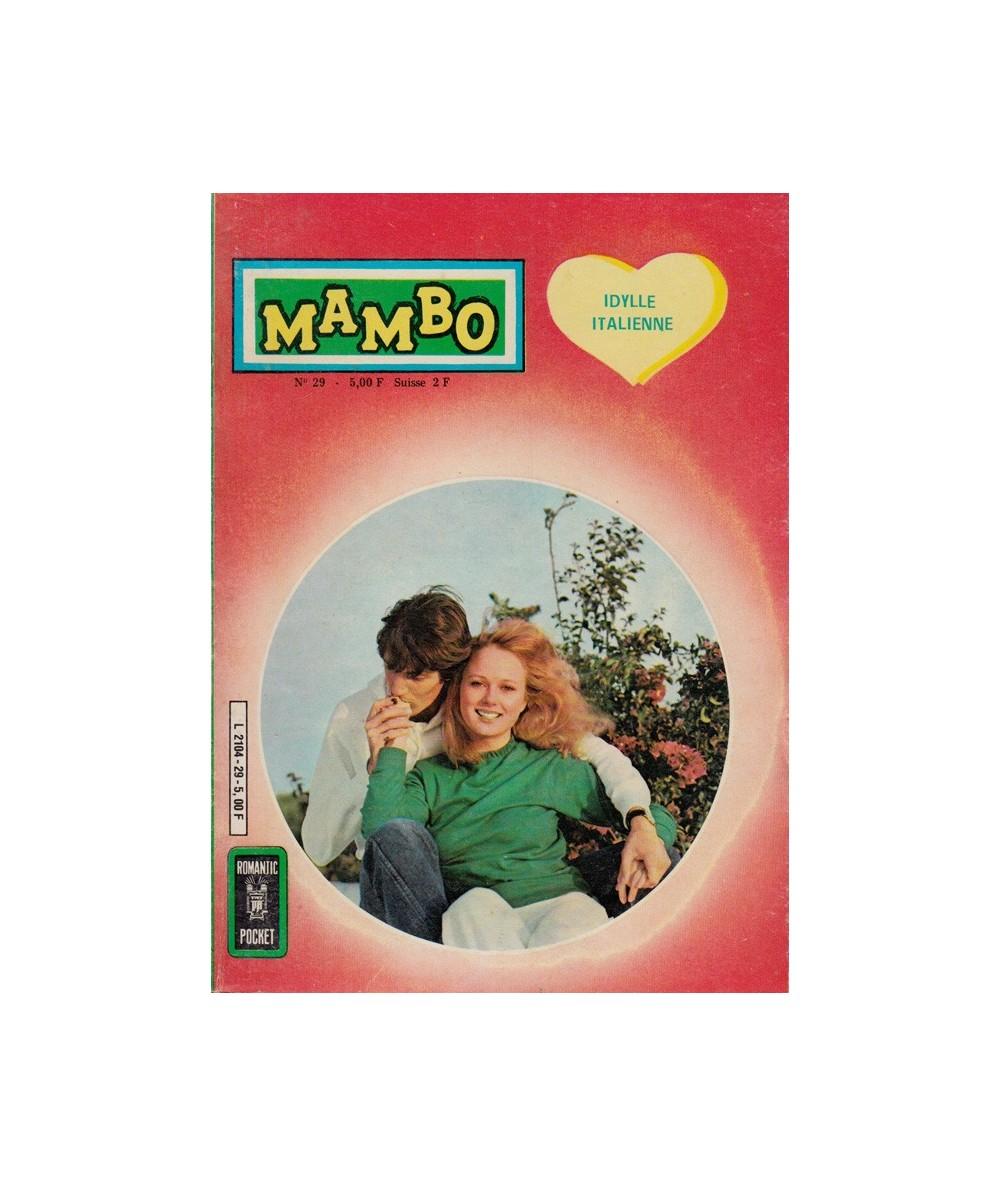 N° 29 - MAMBO