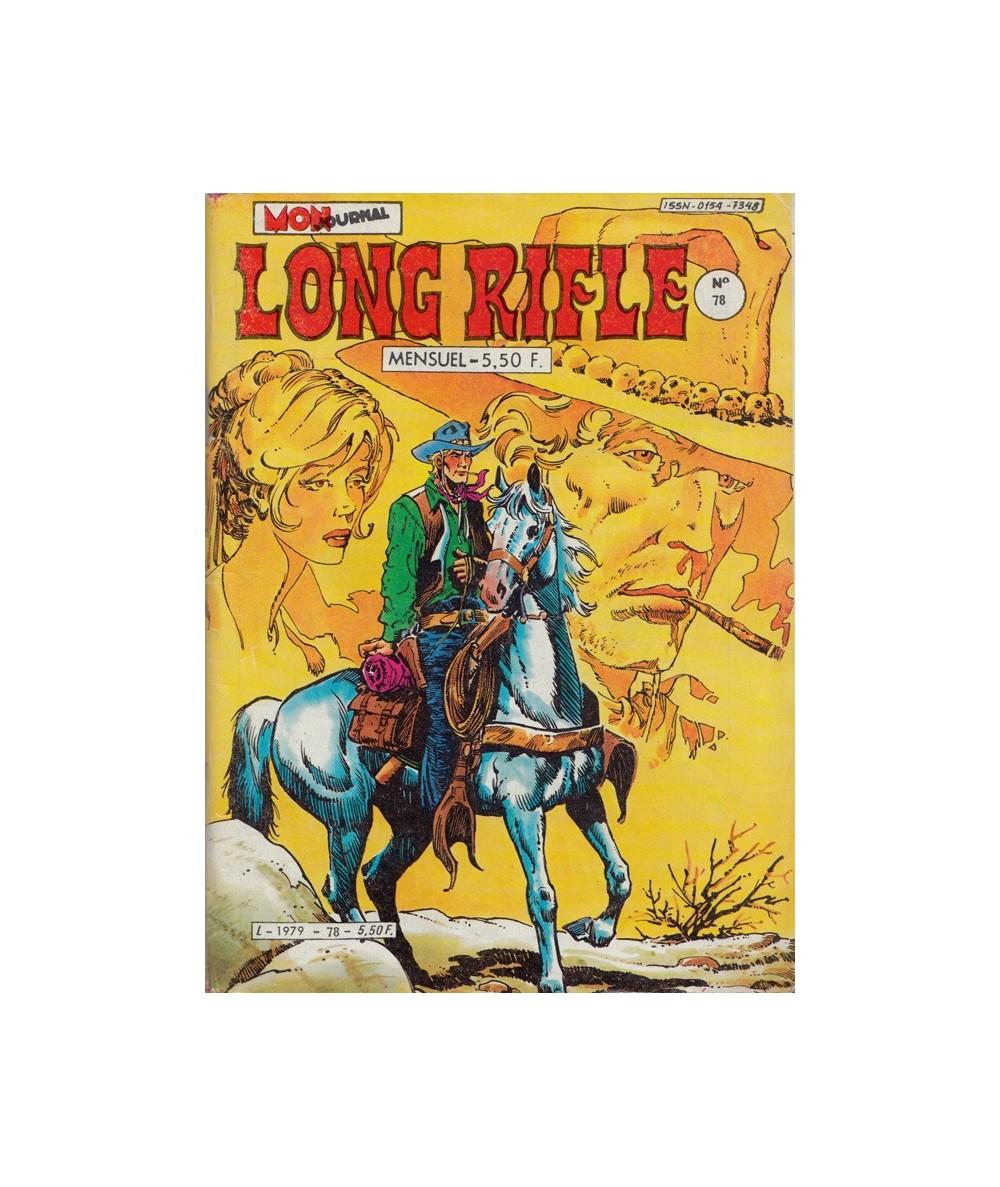 N° 78 - LONG RIFLE