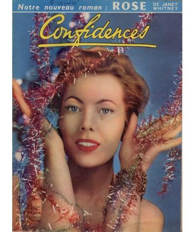 Revue Confidences n° 425