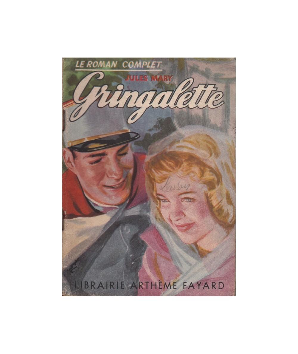 N° 3 - Gringalette par Jules Mary