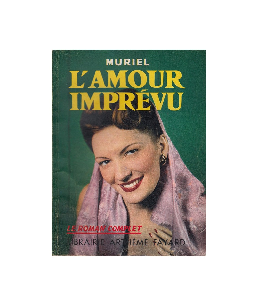 N° 97 - L'amour imprévu (Muriel)