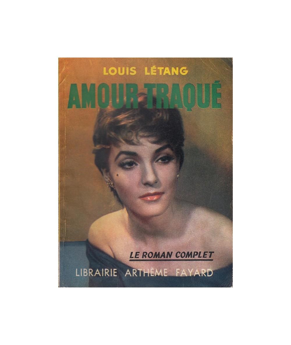 N° 98 - Amour traqué (Louis Létang)