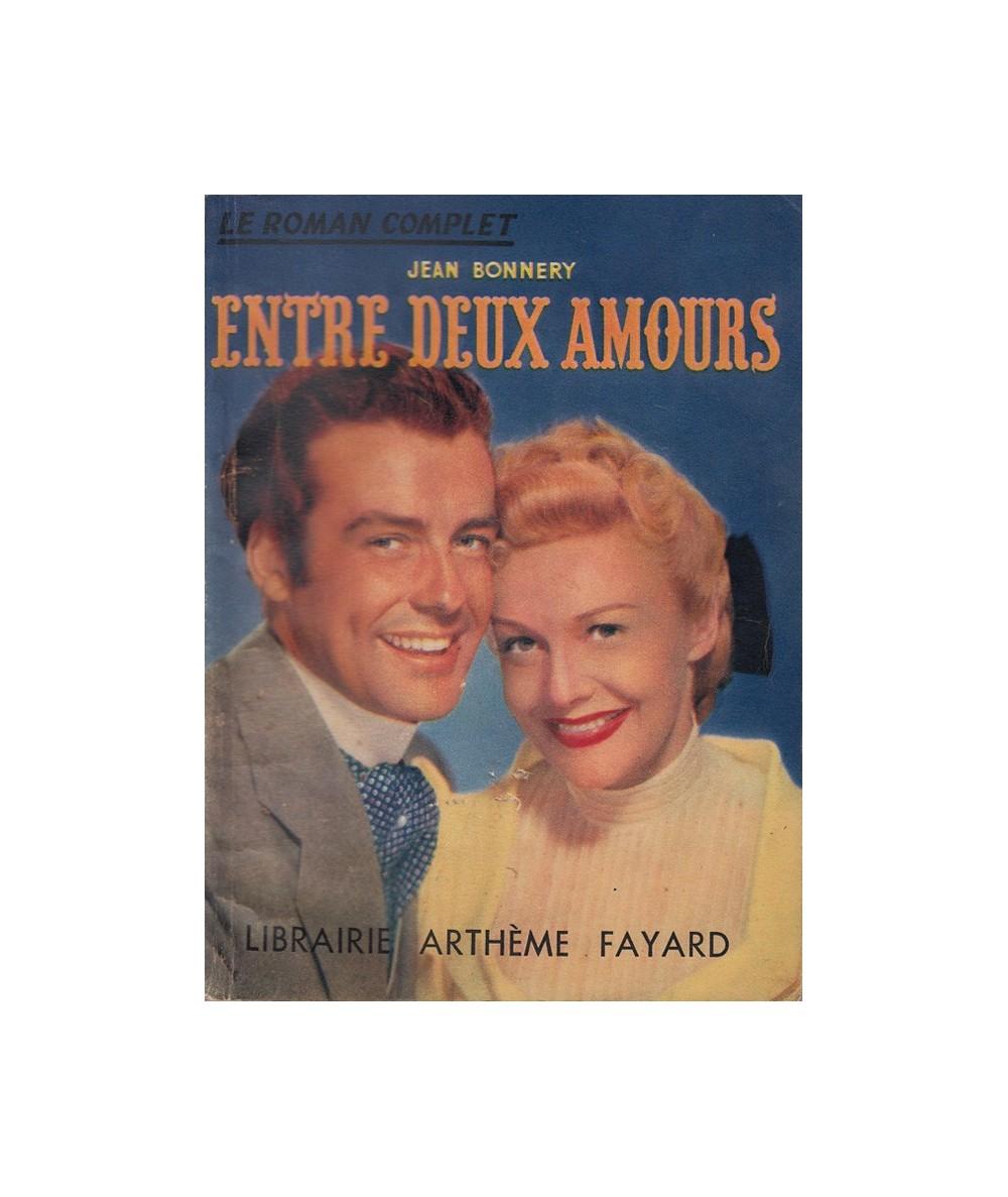 N° 35 - Entre deux amours (Jean Bonnery)