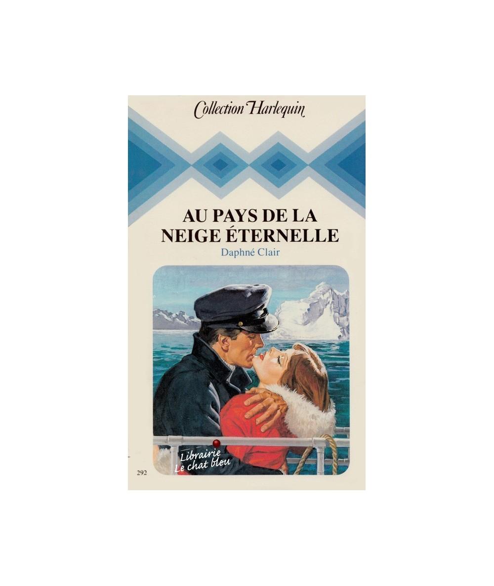 N° 292 - Au pays de la neige éternelle par Daphné Clair