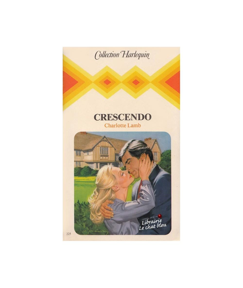 N° 225 - Crescendo par Charlotte Lamb