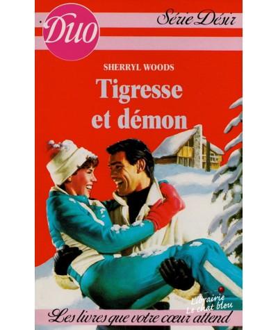 Duo Désir N° 236 - Tigresse et démon par Sherryl Woods
