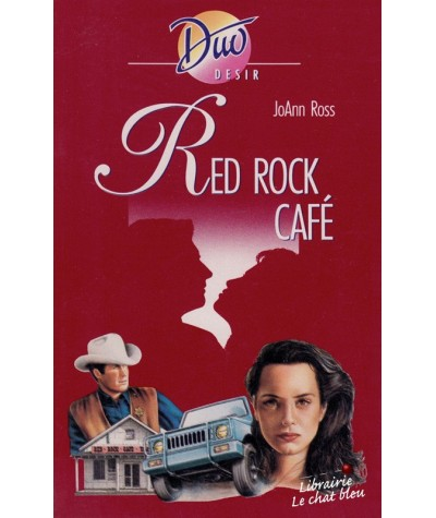 Duo Désir N° 283 - Red Rock Café par JoAnn Ross