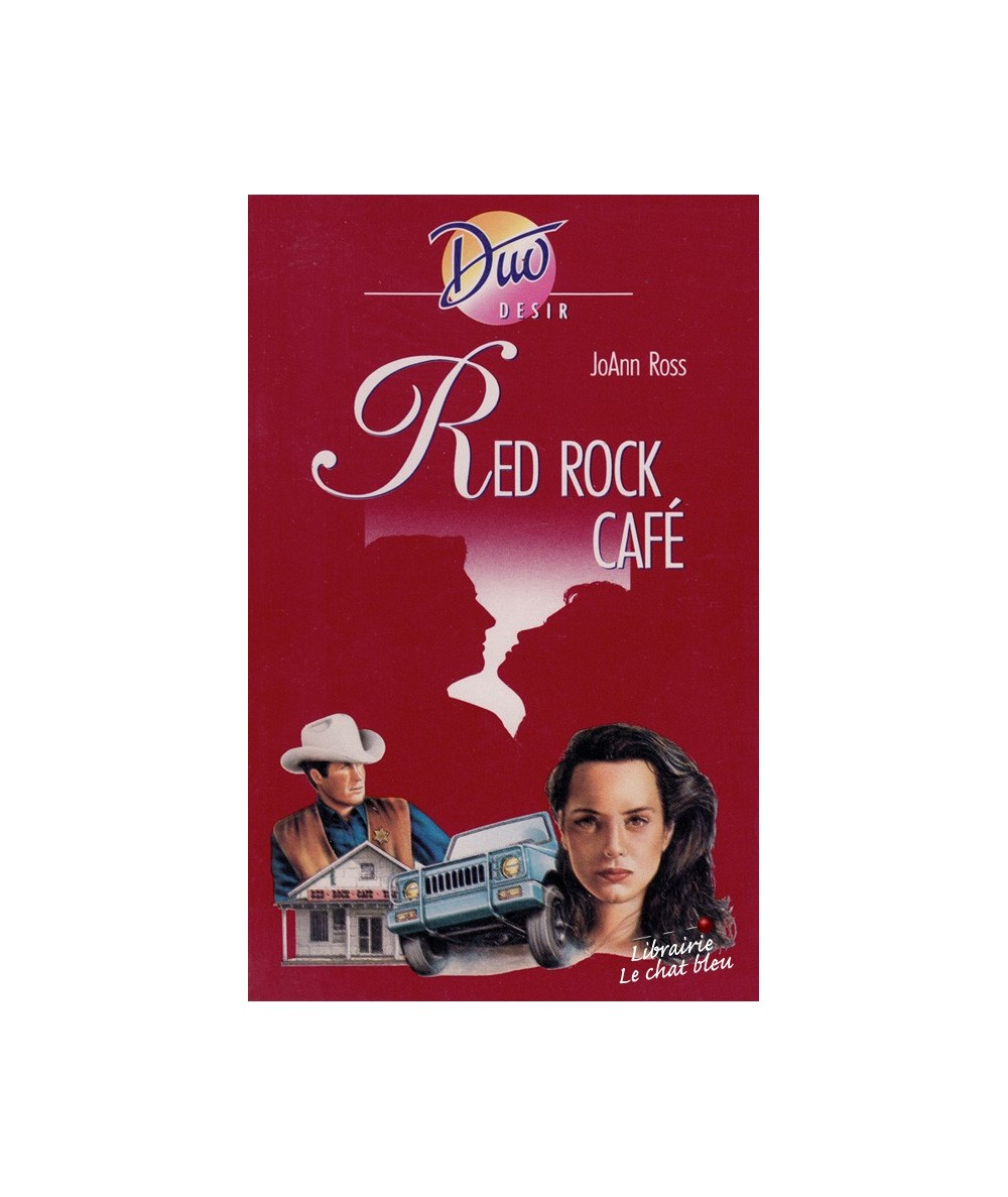 N° 283 - Red Rock Café par JoAnn Ross