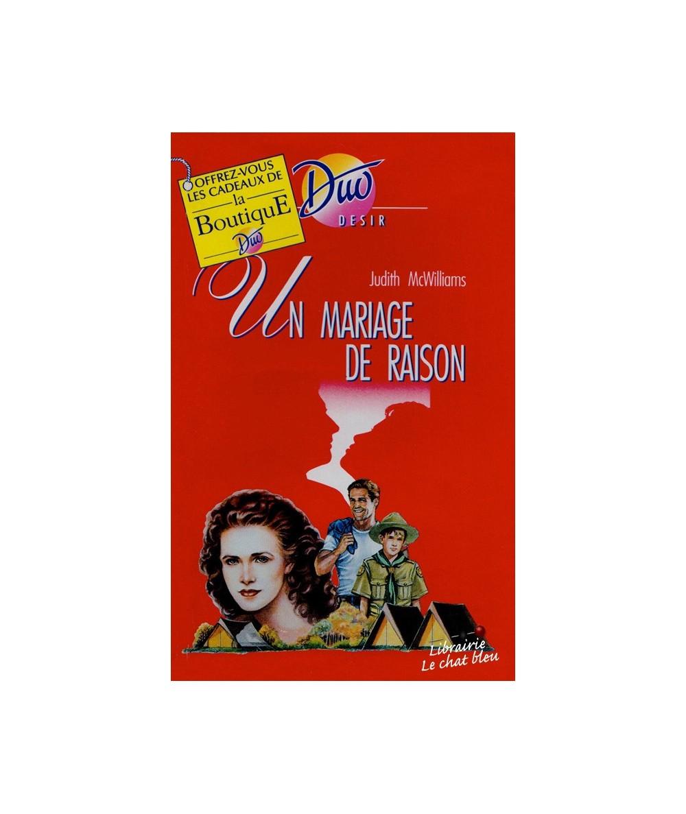 N° 325 - Un mariage de raison (Judith McWilliams)