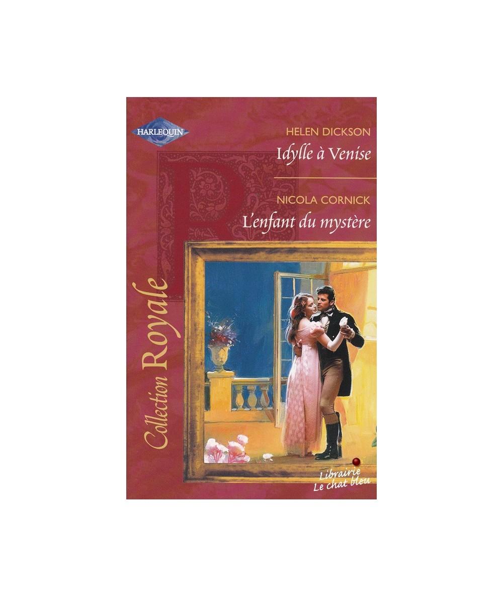 N° 321 - Idylle à Venise par Helen Dickson - L'enfant du mystère par Nicola Cornick