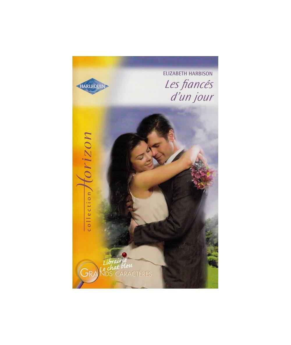N° 2154 - Les fiancés d'un jour par Elizabeth Harbison