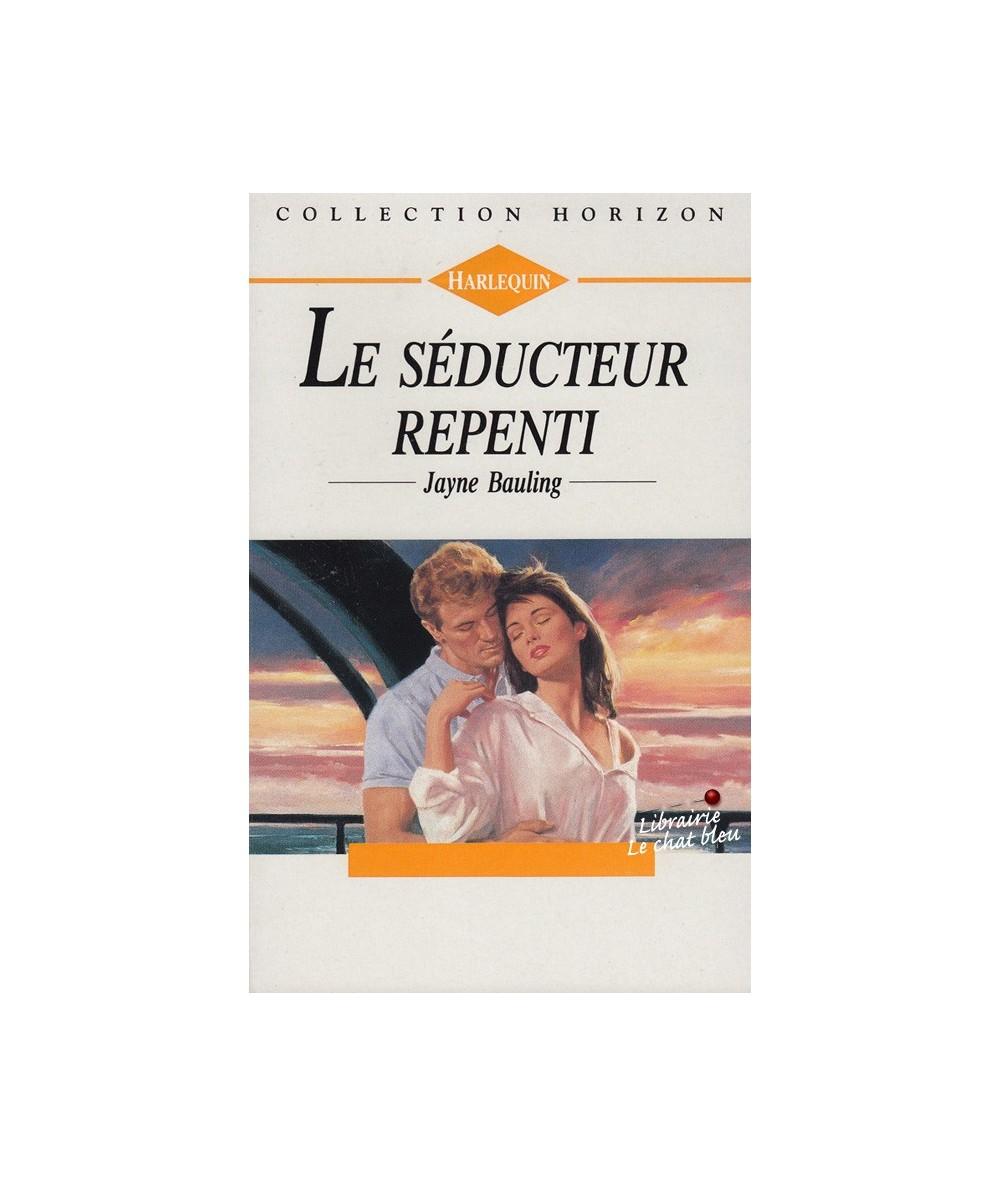 N° 1240 - Le séducteur repenti par Jayne Bauling