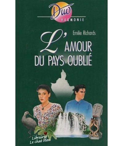 Duo Harmonie N° 259 - L'amour du pays oublié par Emilie Richards