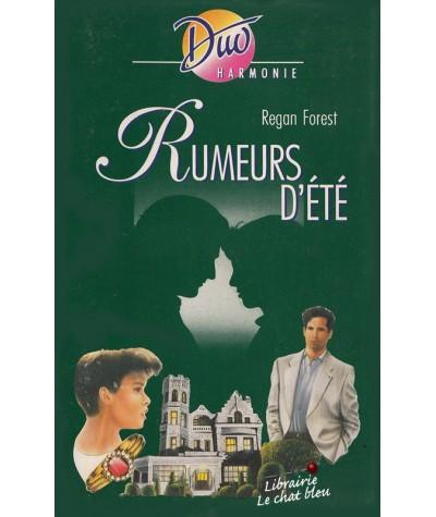 Duo Harmonie N° 253 - Rumeurs d'été par Regan Forest