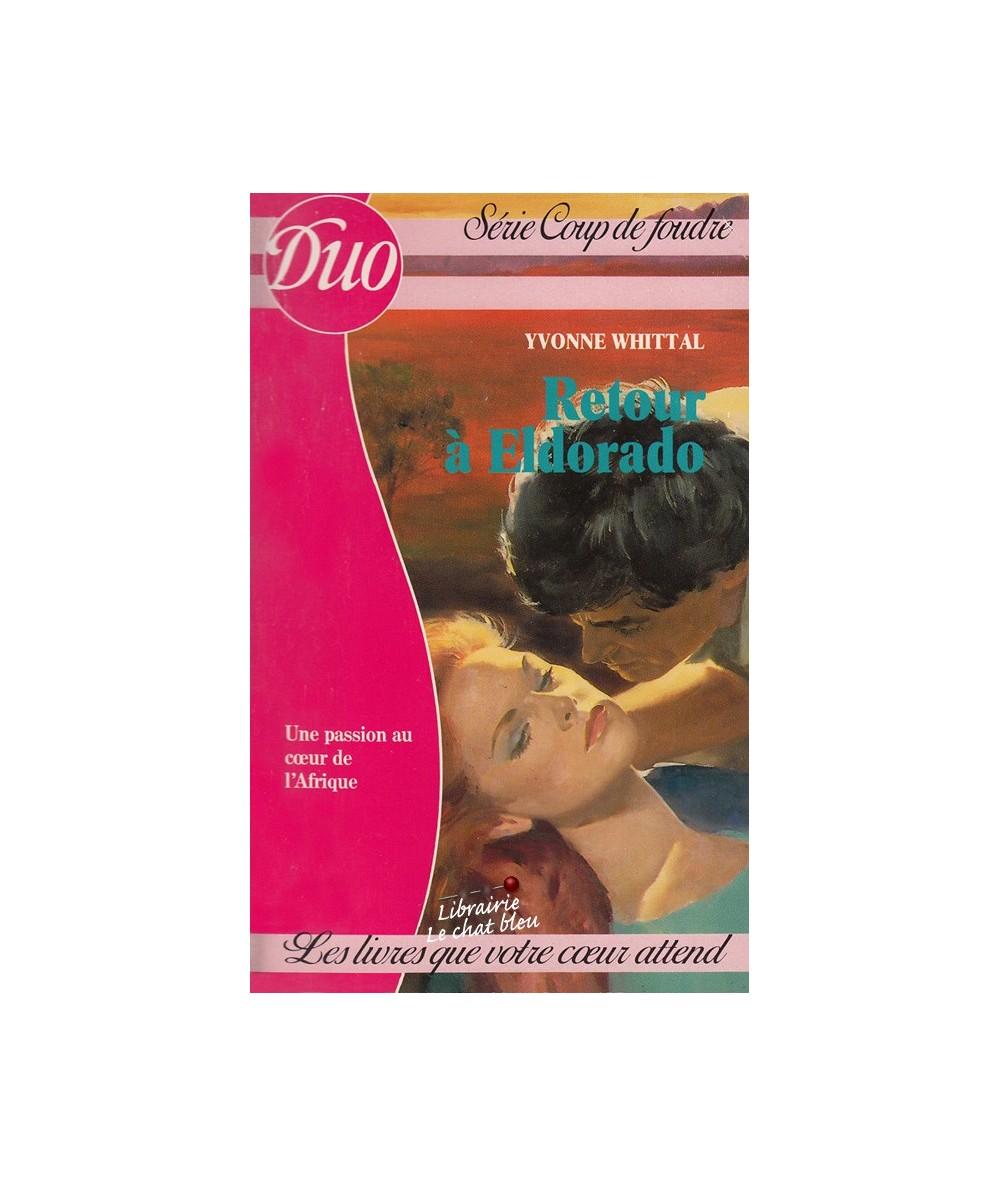 N° 133 - Retour à Eldorado par Yvonne Whittal
