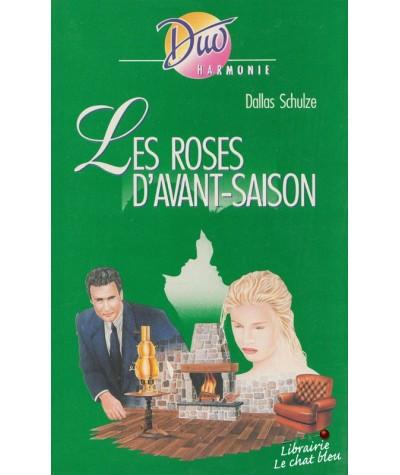 Duo Harmonie N° 277 - Les roses d'avant-saison par Dallas Schulze