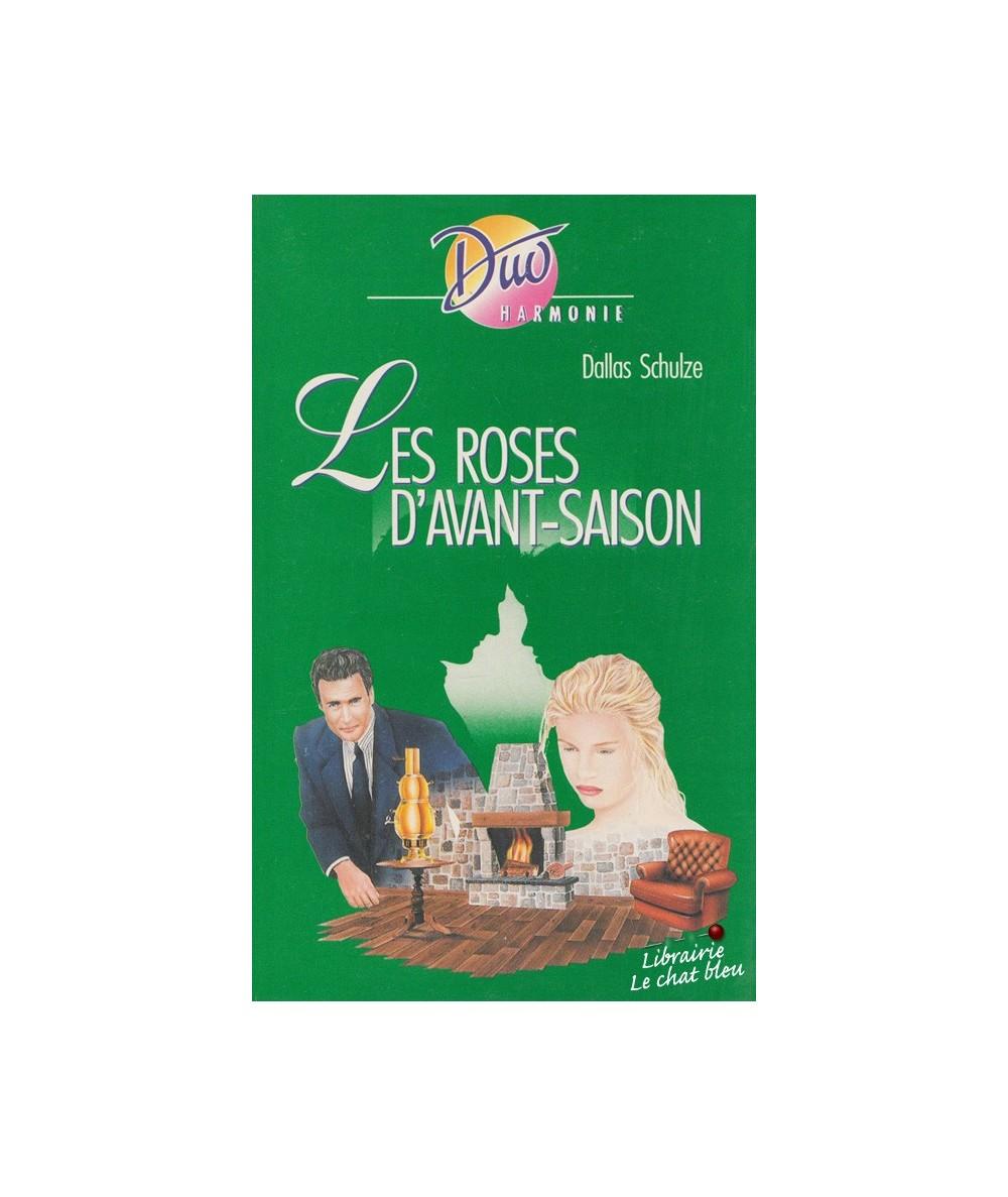 N° 277 - Les roses d'avant-saison par Dallas Schulze