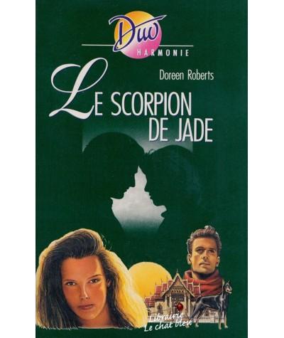 Duo Harmonie N° 230 - Le scorpion de jade par Doreen Roberts
