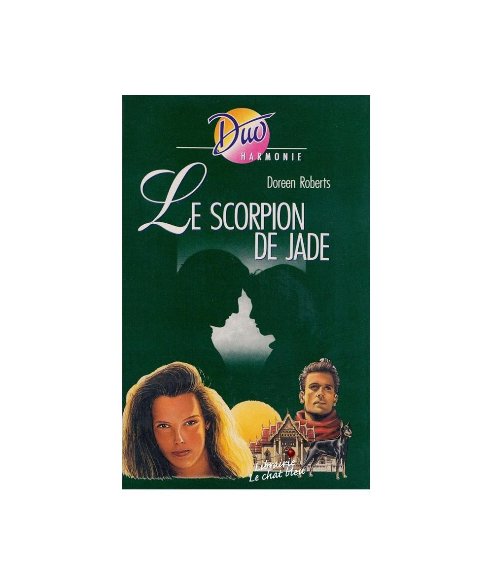 N° 230 - Le scorpion de jade (Doreen Roberts)