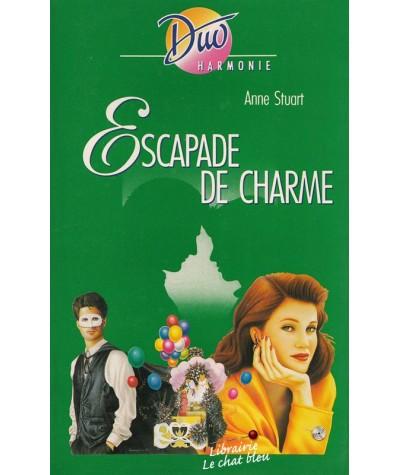 N° 273 - Escapade de charme par Anne Stuart