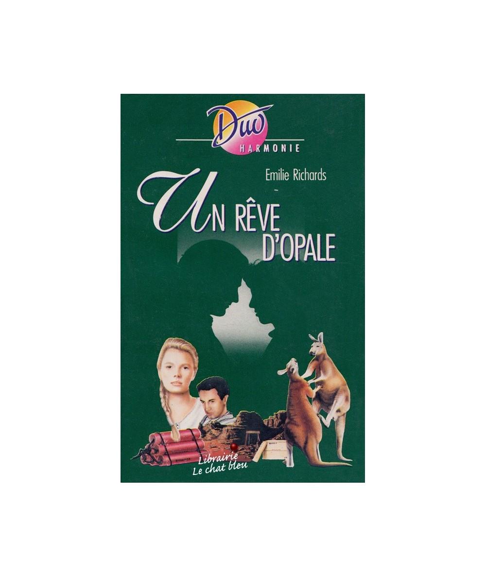 N° 247 - Un rêve d'opale par Emilie Richards