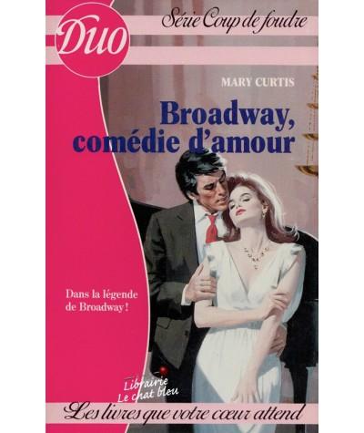 N° 135 - Broadway, comédie d'amour par Mary Curtis