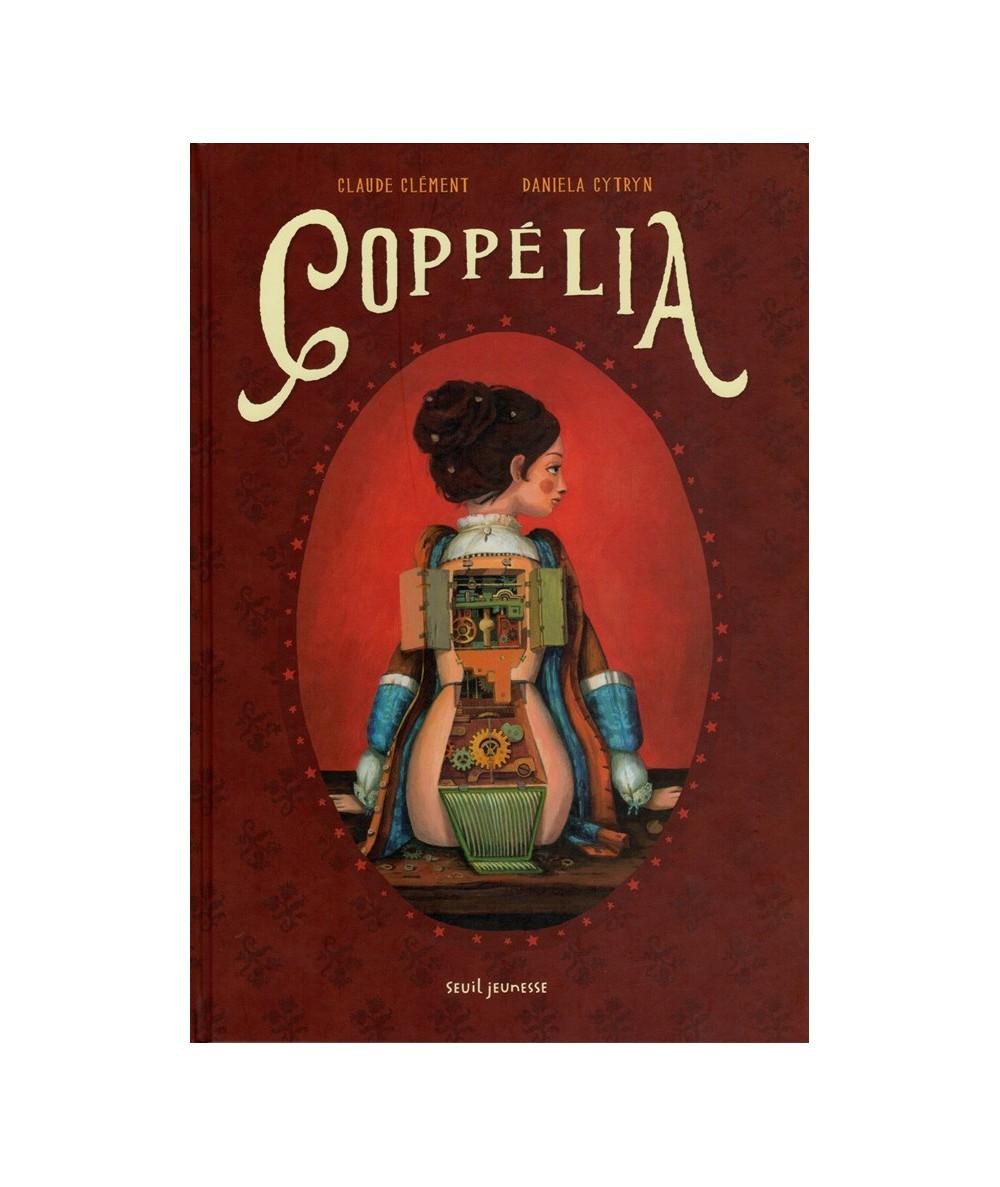 Coppélia par Claude Clément et Daniela Cytryn