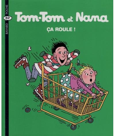 N° 31 - Tom-Tom et Nana : Ça roule !