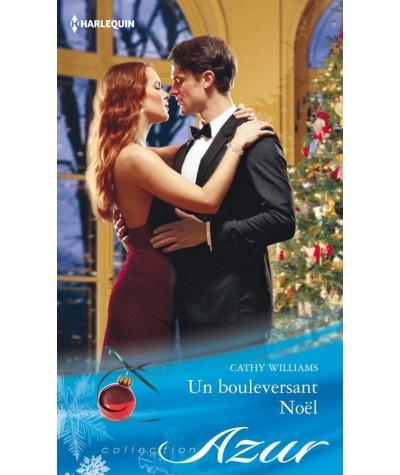 N° 3415 - Un bouleversant Noël (Cathy Williams)