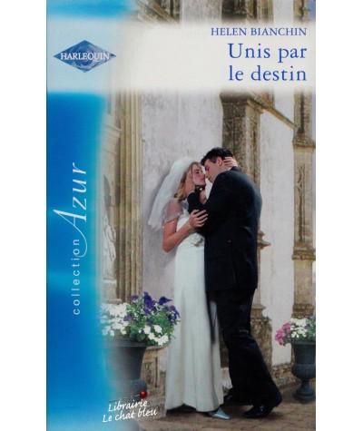 Harlequin Azur N° 2991 - Unis par le destin par Helen Bianchin