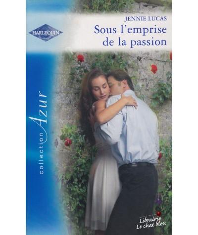 Harlequin Azur N° 2966 - Sous l'emprise de la passion par Jennie Lucas